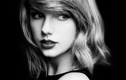 Taylor Swift buồn vì chuyện tình cảm bị soi mói