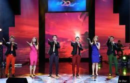 """Tuổi 20 hát - Liveshow 1: """"Gà cưng"""" của HLV Khánh Linh ngậm ngùi dừng bước"""