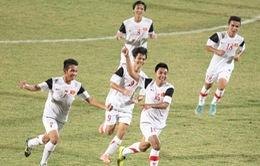 """U19 Đông Nam Á: U19 Việt Nam sẽ tiếp tục """"diễn"""" trước U19 Australia"""