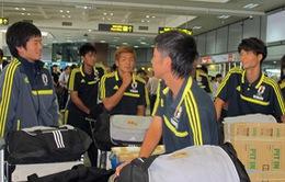 U19 Đông Nam Á 2014: Nhật Bản dành sự tôn trọng cho tuyển Việt Nam