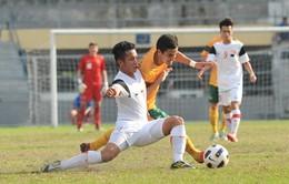 U19 Việt Nam 1-0 U19 Australia: Công Phượng rực sáng ở Mỹ Đình