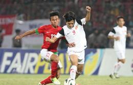 U19 Việt Nam 4-1 U19 Myanmar: Nhật Bản? Hãy đợi đấy!
