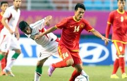 "O.Việt Nam 1-0 O.Kyrgyzstan: Mài ""gươm sắc"" chờ đại chiến U23 UAE"