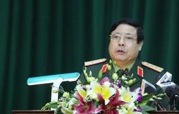 """""""Quân đội anh hùng của dân tộc Việt Nam anh hùng"""""""