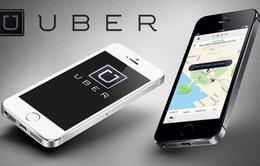 Uber - Thành công đi kèm tai tiếng