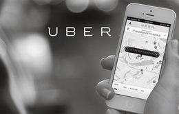 Ứng dụng taxi Uber là gì?