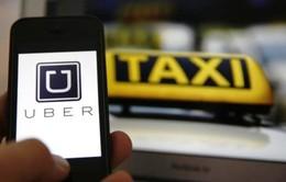 Uber tại Pháp bị phạt 20.000 euro/ngày