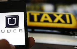 Thái Lan đình chỉ hoạt động của Uber