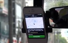 Uber sẽ phải nộp thuế 5% trên tổng doanh thu