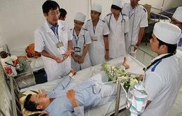 Làm rõ phản ánh về đào tạo bác sĩ hệ cử tuyển tại ĐH Y Dược Cần Thơ