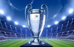 Champions League: 11 CLB giành vé vào vòng đấu loại trực tiếp