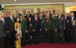 Việt Nam - Dấu ấn không quên của cựu chiến binh Ukraine