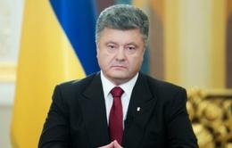 Ukraine đặt mục tiêu gia nhập EU sau 6 năm
