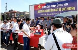 Kiều bào Việt ở Đức: Nhiều hoạt động hướng về quê hương