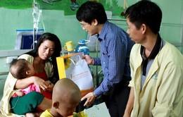 Ra mắt Quỹ Hỗ trợ bệnh nhân ung thư Ngày mai tươi sáng tại TP.HCM