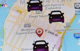 Ứng dụng taxi chỉ dành riêng cho nữ giới