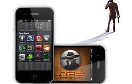 Ứng dụng đèn pin ăn cắp thông tin trên smartphone
