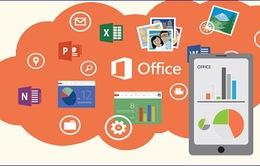 Office 365 ProPlus miễn phí cho học sinh, sinh viên