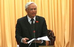 Sẽ lấy ý kiến Nhân dân về dự án Bộ luật dân sự (sửa đổi)