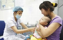 Gần 7 triệu trẻ đã được tiêm chủng vaccine Sởi-Rubella
