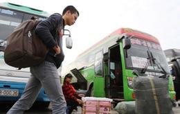 Hà Nội sắp đồng loạt giảm giá cước vận tải