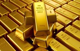 Giá dầu thấp khiến giá vàng giảm mạnh