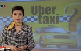 Hàn Quốc khởi tố nhà sáng lập Uber