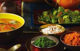 Người dân Ấn Độ đang dần từ bỏ văn hóa ăn chay