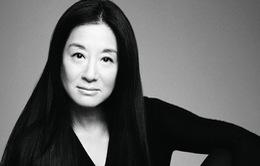 NTK Vera Wang ra mắt Bộ sưu tập mùa Xuân