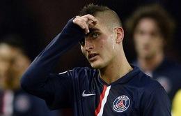 ĐHTB lượt đi Ligue 1: Thiếu vắng sao PSG