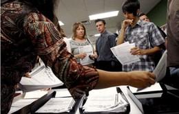 Mỹ: Số người bỏ việc tăng nhanh nhất trong 6 năm