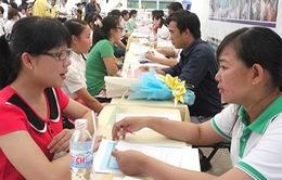Các doanh nghiệp TP.HCM cần tuyển dụng 30.000 lao động