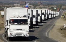 Nga thành lập Ủy ban cứu trợ nhân đạo cho vùng Donbass