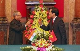 Quan hệ Việt Nam - Ấn Độ: Bạn cũ, tầm vóc mới