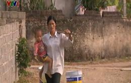 Vĩnh Phúc: Bỏ phí các cụm nước sinh hoạt tập trung tiền tỉ