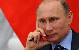 Không ai đủ khả năng hăm dọa, kiềm chế và cô lập Nga