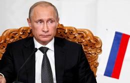 Nga siết chặt kiểm soát lĩnh vực quốc phòng