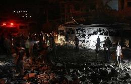 Palestine kêu gọi quốc tế ủng hộ tái thiết Gaza