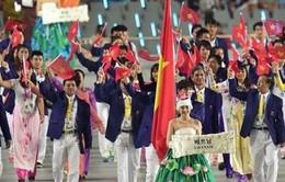 BXH ASIAD 17 (24/9): Đoàn Việt Nam giành 18 HC