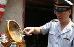 Tăng cường kiểm soát thực phẩm chứa dầu ăn từ Đài Loan