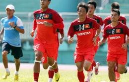 """Trước thềm AFF Cup 2014: Vé xem trận giao hữu Việt Nam - Malaysia sẽ có giá """"mềm"""""""