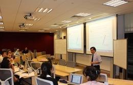 Giáo dục – điểm sáng hợp tác Việt Nam - Singapore