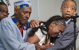 Cảnh sát New York làm chết thanh niên da màu được tuyên trắng án: Hàng trăm người biểu tình