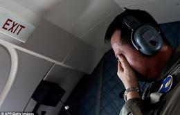 Tổng thống Indonesia: Cần nhanh chóng nhận dạng nạn nhân QZ8501