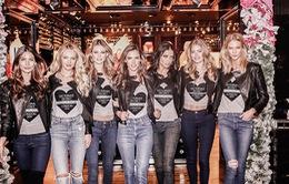 Victoria's Secret Show 2014: Hé lộ những hình ảnh trước giờ G