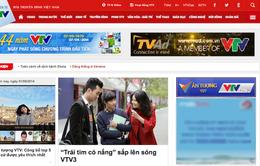VTV News chính thức ra mắt phiên bản mới