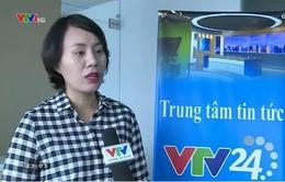 VTV24 sẽ tiếp tục phanh phui những vấn đề gây bức xúc dư luận
