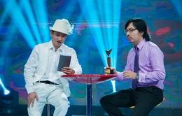 """Những phần trao giải hài hước tại """"Ấn tượng VTV"""""""