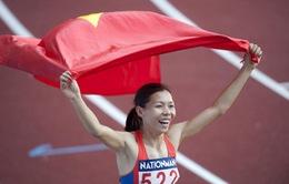BXH ASIAD 17 (28/9): Nữ hoàng điền kinh Việt thất bại ở Á vận hội