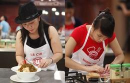 Lê Chi - Minh Nhật: Ai sẽ đăng quang Vua đầu bếp Việt Nam mùa 2?